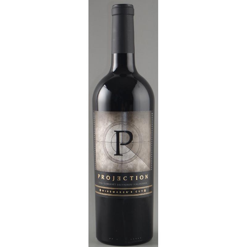 理念加州赤霞珠干红葡萄酒